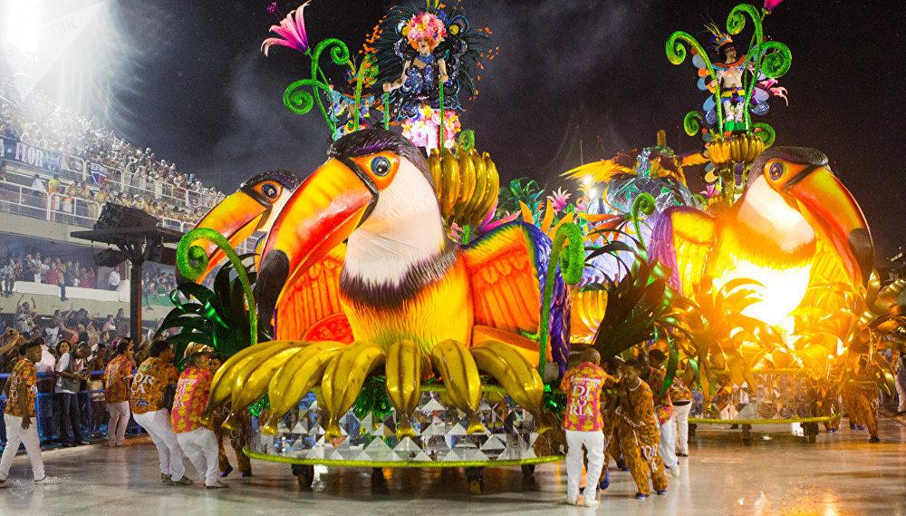 Ignocratie #98 Carnaval
